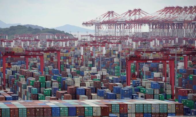Xin vào CPTPP, Trung Quốc tính đường xa ngoại giao