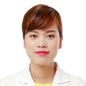 BS Nguyễn Lệ Thủy
