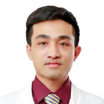 BS.CKI Phan Ngọc Quý
