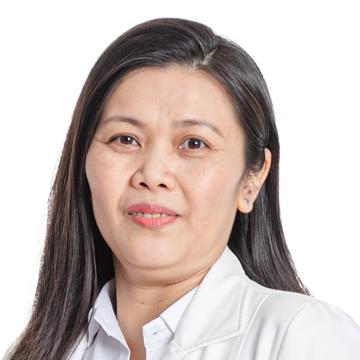BS.CKI Châu Hoàng Phương Thảo