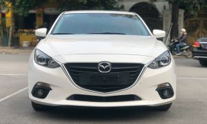 510 triệu nên mua lại Mazda3 2015?