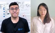 Sinh viên Việt có bài báo khoa học được đăng ở hội nghị quốc tế