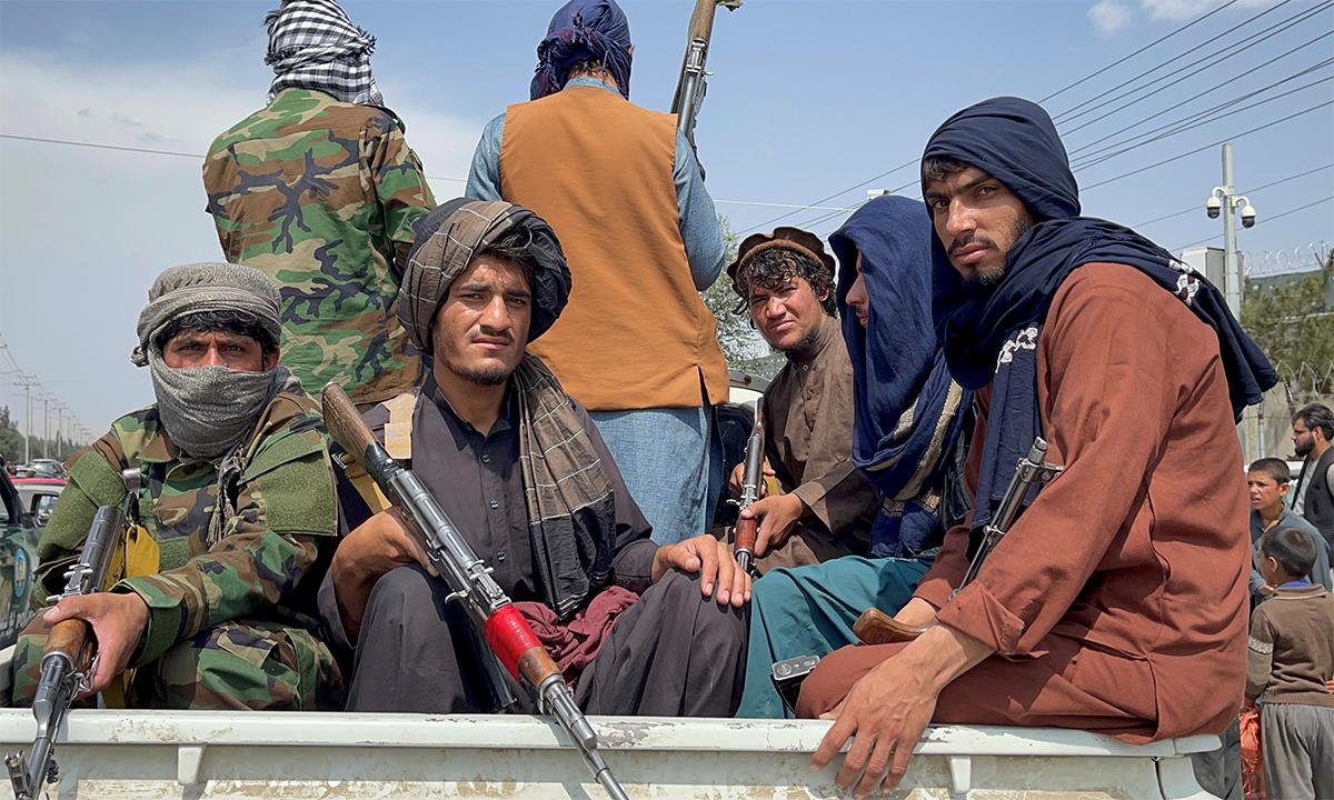 Taliban sẽ trừng phạt chiến binh báo thù