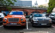 Ôtô nặng hơn phải trả tiền đỗ xe nhiều hơn