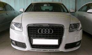 Audi A6 2.0T 2010 giá 580 triệu nên mua?