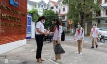 Dự kiến 15 tiêu chí an toàn để các trường Hà Nội đón học sinh
