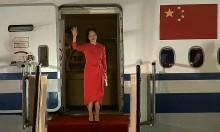 'Công chúa Huawei' cảm ơn ông Tập