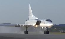 Nga không kích diệt 11 phiến quân Syria