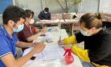 TP HCM rà soát danh sách hỗ trợ 7,3 triệu người ra sao