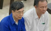 Hai cựu Giám đốc bảo hiểm xã hội bị khai trừ Đảng