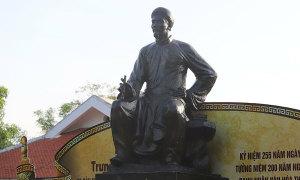 Năm câu đố về thơ Nguyễn Du
