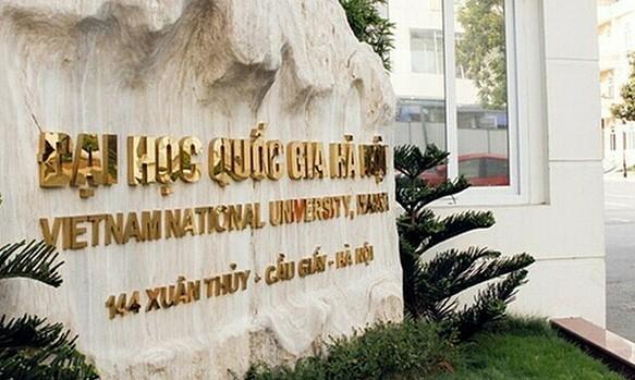 ĐH Quốc gia Hà Nội tổ chức 7-8 đợt đánh giá năng lực