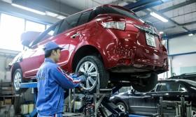 Loạt ưu đãi của Toyota Việt Nam áp dụng từ tháng 10