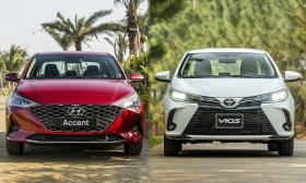 Xe Nhật hay xe Hàn tốt hơn cho người lần đầu dùng ôtô?