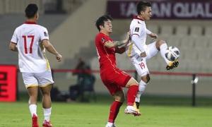 Tôi mong tuyển Việt Nam chơi tấn công sau những thất bại