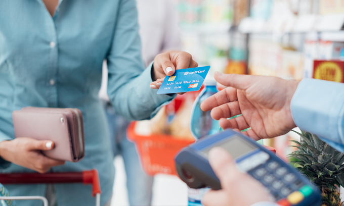 Từ vựng chủ đề mua sắm trong bài thi TOEIC