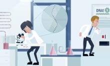 Cuộc đua giải mã hệ gene người