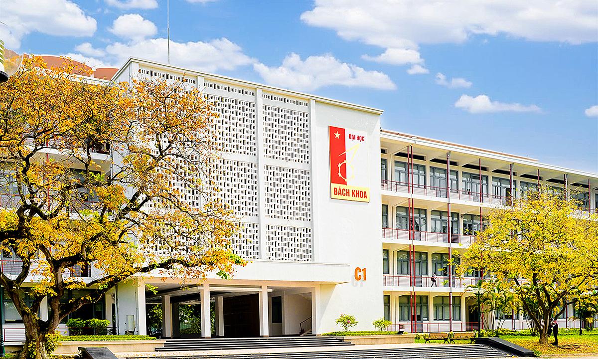 Thành lập 3 trường trực thuộc Đại học Bách khoa Hà Nội