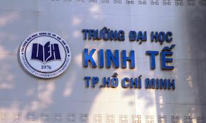 Đại học Kinh tế TP HCM thành lập 3 trường thành viên