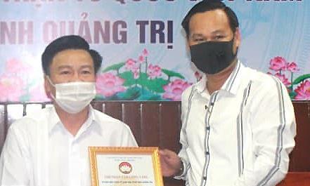Nhiều tỉnh miền Trung báo cáo tiền từ thiện của nghệ sĩ Hoài Linh