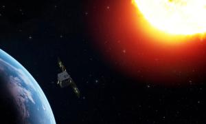 Trung Quốc phóng thành công vệ tinh thăm dò Mặt Trời