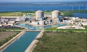 Tại sao nhà máy hạt nhân thường nằm gần biển?
