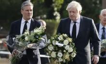 Thủ tướng Anh đến hiện trường nghị sĩ bị sát hại