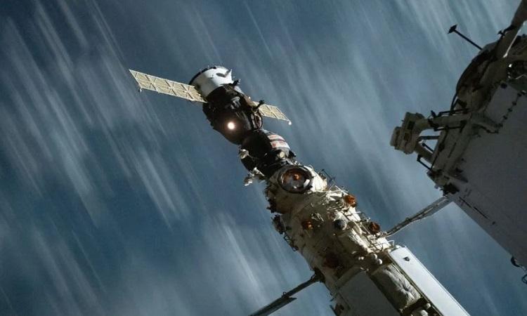 Tàu vũ trụ Nga khiến trạm ISS chao đảo lần hai