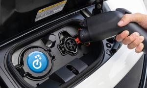 Các loại cổng sạc ôtô điện