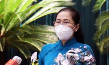 'TP HCM phải trả cái giá không nhỏ để kiểm soát dịch'