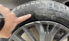 Suýt mất mạng vì tin thợ bơm lốp không chuyên