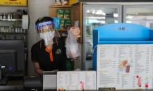 Kiến nghị cho hàng quán tại TP HCM bán đồ ăn uống tại chỗ