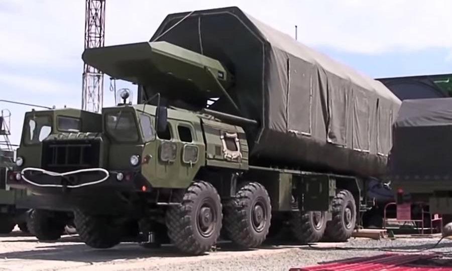 Mỹ lo ngại vũ khí siêu vượt âm Nga, Trung