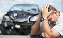 'Bảo hiểm ôtô từng đền cho tôi cả chiếc xe mới'
