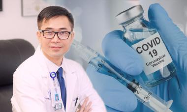 Hiệu quả vaccine Covid-19 thay đổi ra sao theo thời gian?