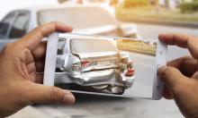 Những bước không thể bỏ qua khi đòi bảo hiểm thân vỏ ôtô