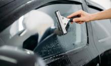 Vì sao ôtô không dán sẵn phim cách nhiệt?