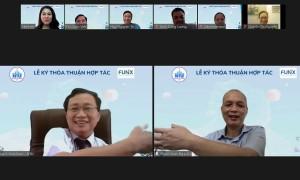 FUNiX hợp tác đào tạo cùng Đại học Nha Trang