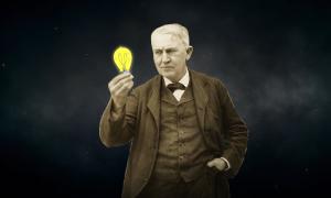 Thế giới sẽ ra sao nếu không có Thomas Edison?