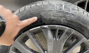 Những thói quen khiến tài xế tốn tiền thay lốp