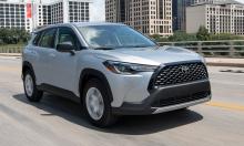 Toyota là thương hiệu ôtô giá trị nhất 2021