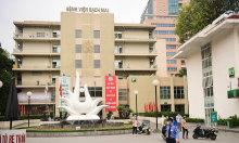 Vụ án tại Bệnh viện Bạch Mai nhằm 'răn đe'