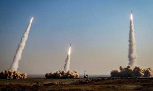 Iran dọa tung đòn 'choáng váng' vào Israel