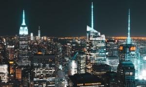 Thiên đường mua sắm Manhattan
