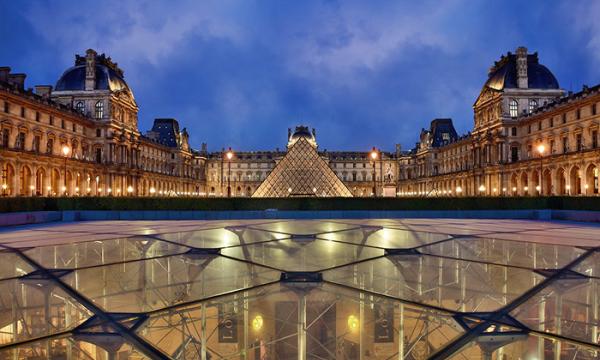 Paris - Thủ đô của những bảo tàng